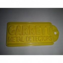 Garrett Key Ring