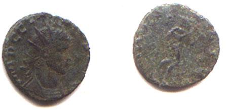 Roman Bronze